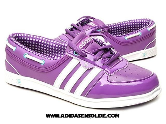 chaussure adidas femme nouvelle collection