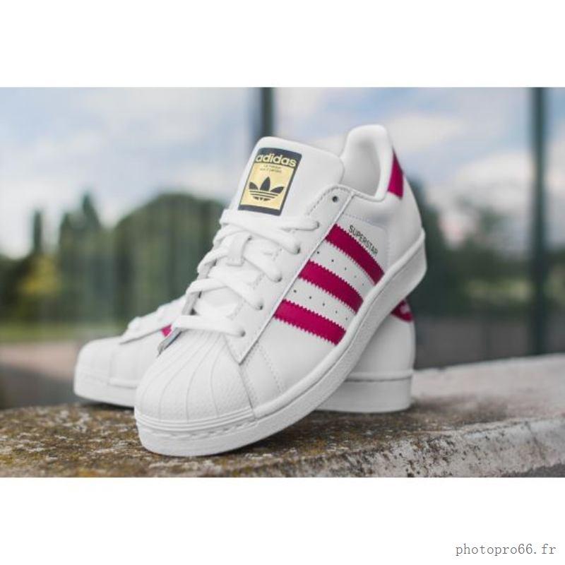 adidas superstar foundation femme pas cher b4eeb4