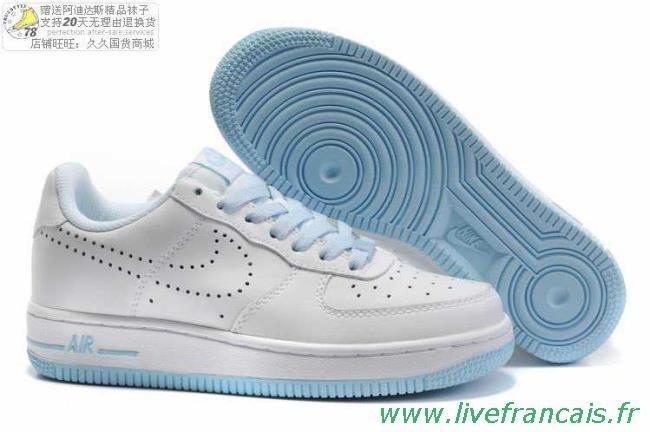 air force 1 femme foot locker
