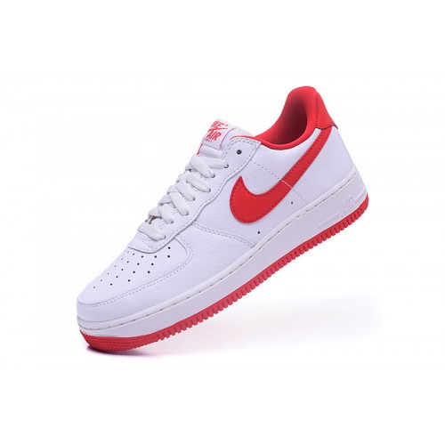 air force one rouge et blanche 07b063