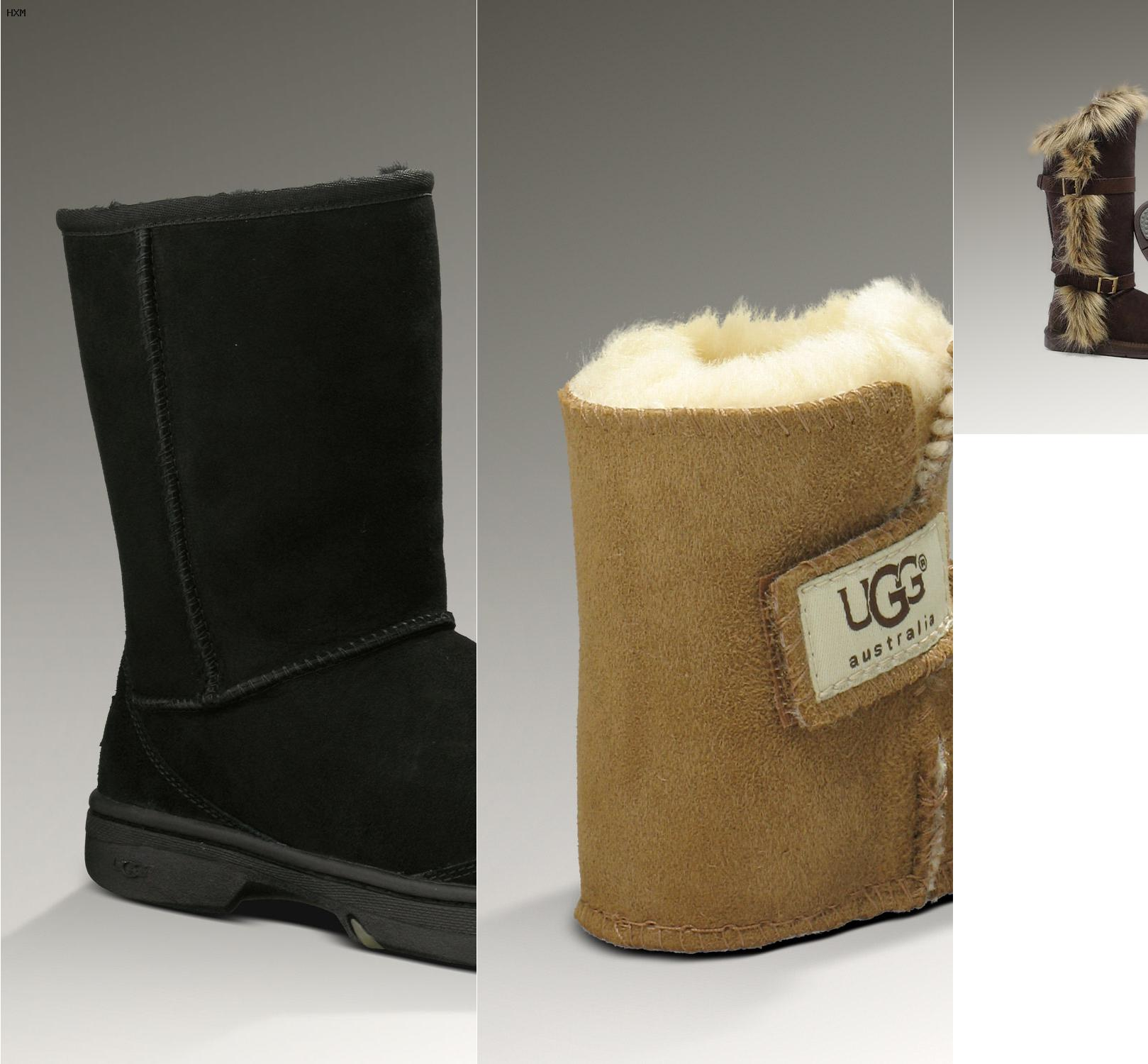 bottes ugg cdiscount