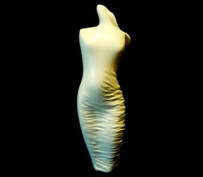 Déesse – 23 cm – 2011