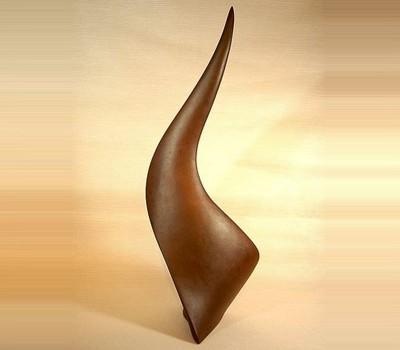 Vibrations – 75 cm – 2009
